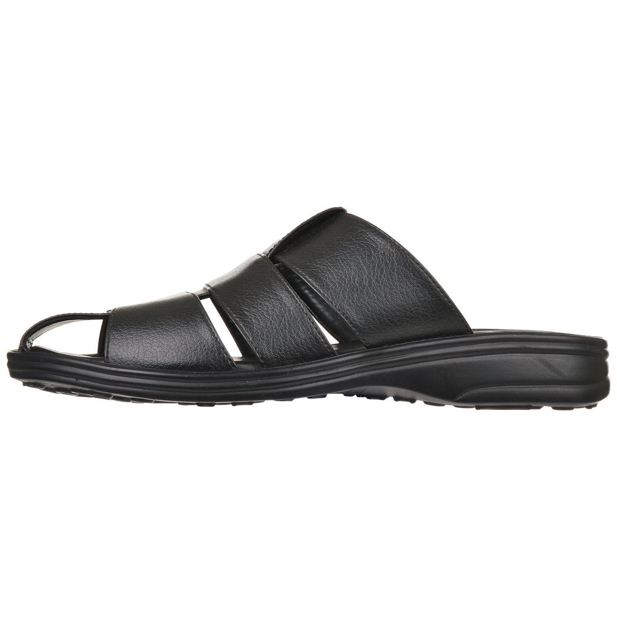 Men diabetic comfort premium Black MCP