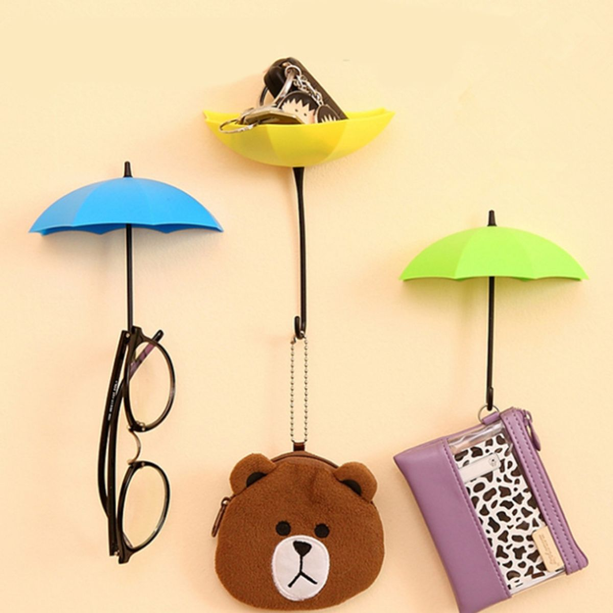 Awesome Umbrella Wall Decor Gallery - The Wall Art Decorations ...