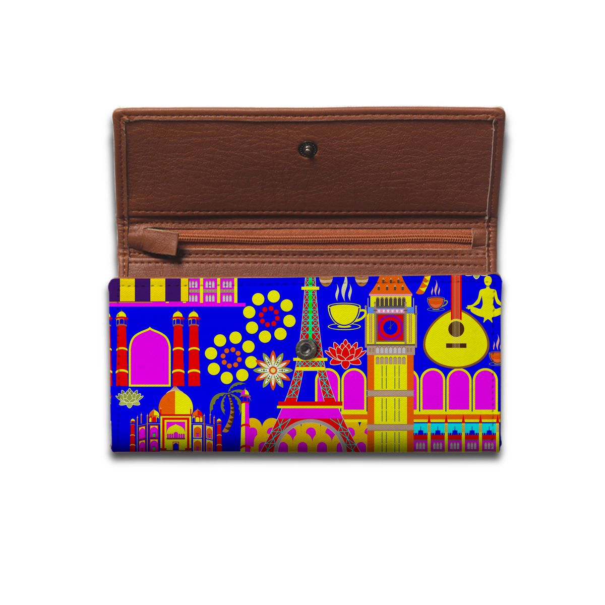 ShopMantra Indian Ethnic Ladies Wallet
