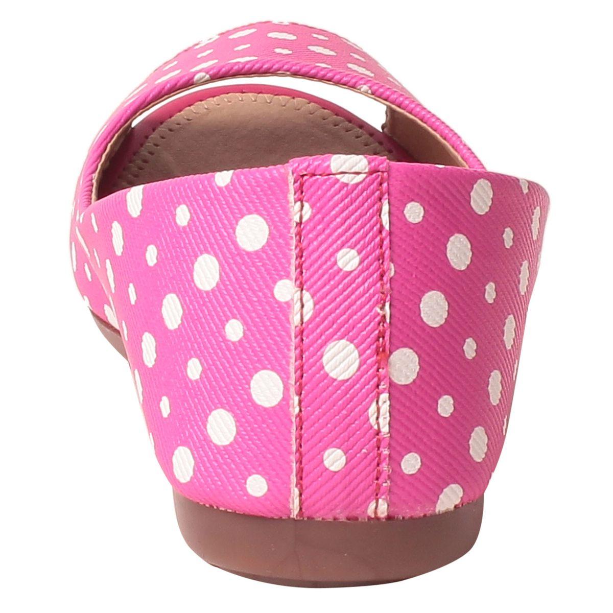 Msc Women Synthetic Pink Bellies1
