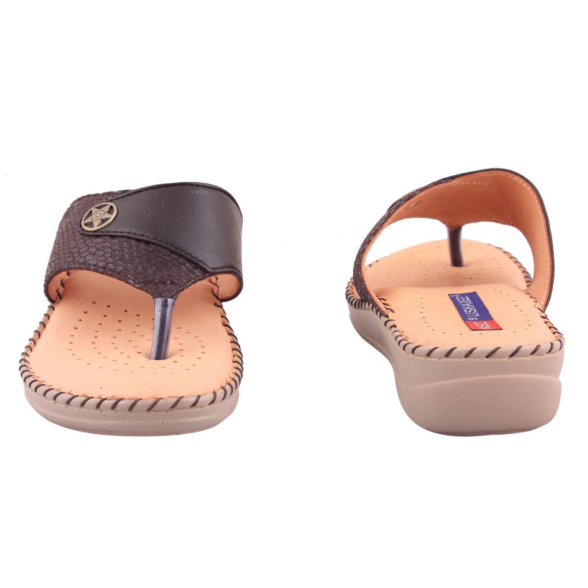 MSC Womens Black Leather Heels