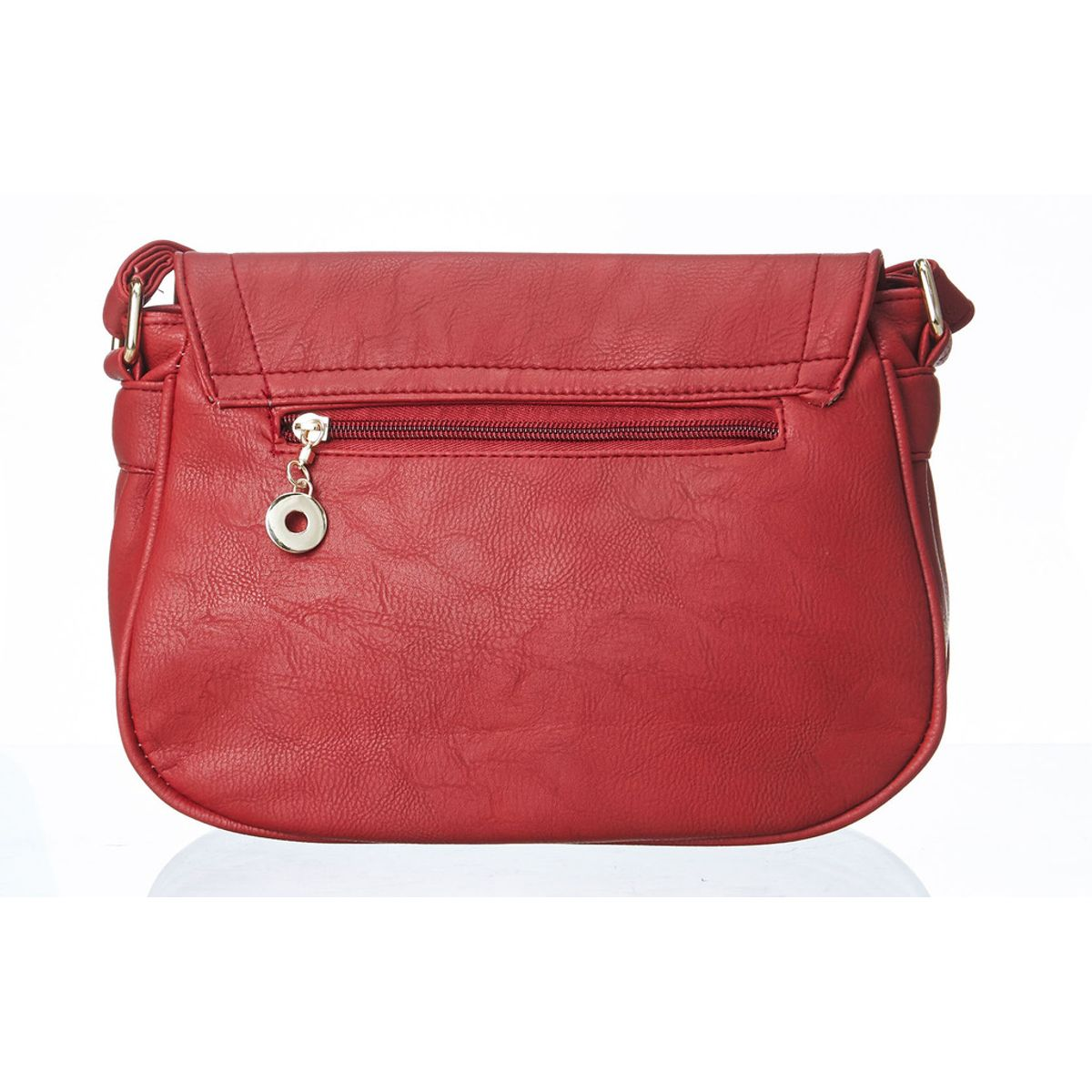 Cappuccino 24021A Wine sling bag