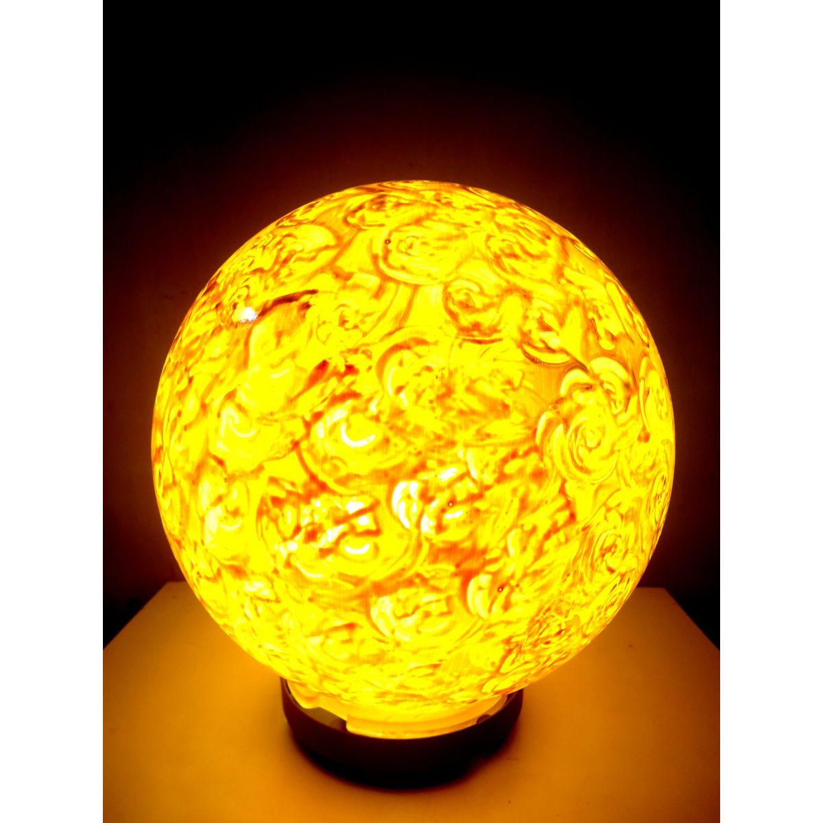 Mango Slice-Lollipop Table lamps