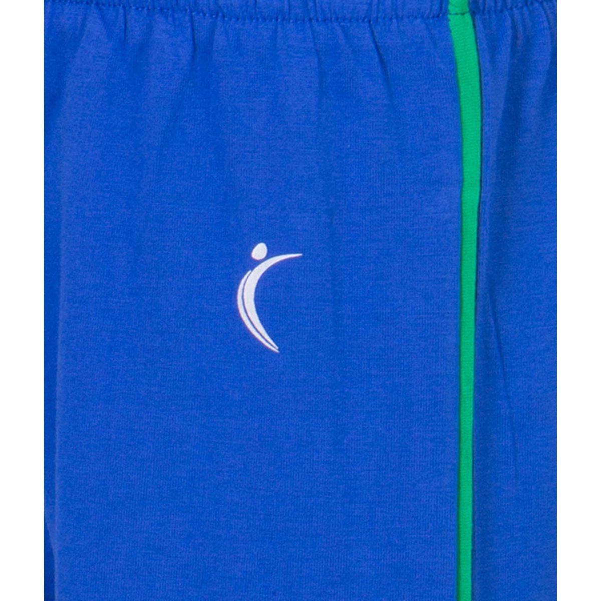 Ultrafit Junior Boys Cotton Blue Track Pant251