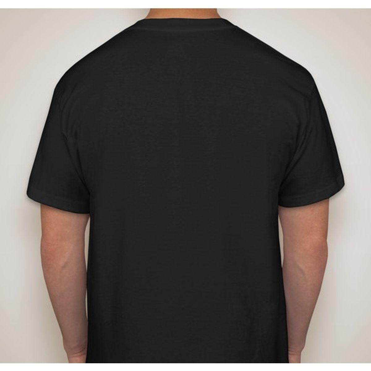 Drake OVO Black Owl T-shirt