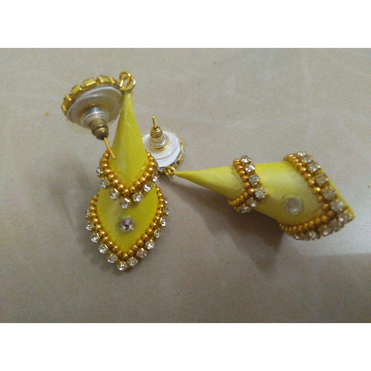 a wholesale lot com earring l fashion quality shamballa earrings stud good jewelry tapdoanprime price