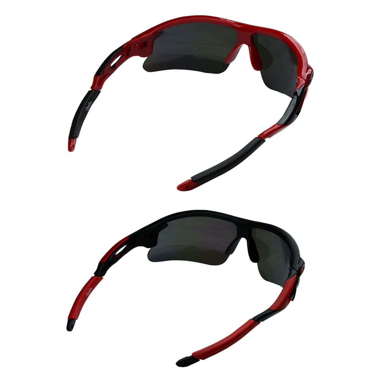 Combo Of 2 Sports Sunglasses For Men And Women