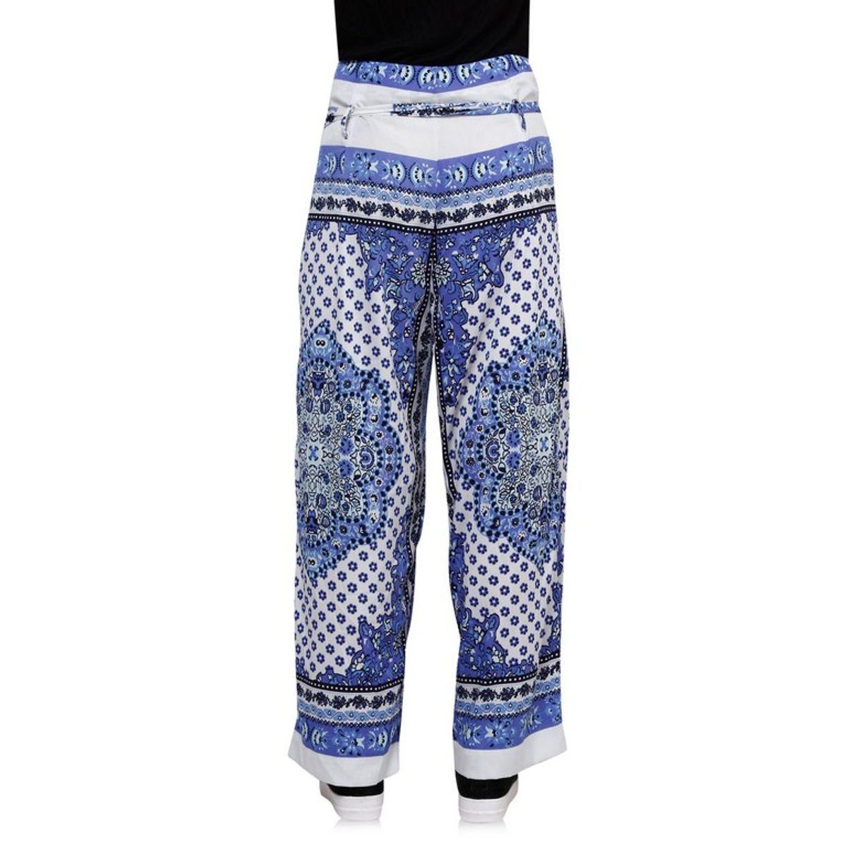 Women Flare Pants