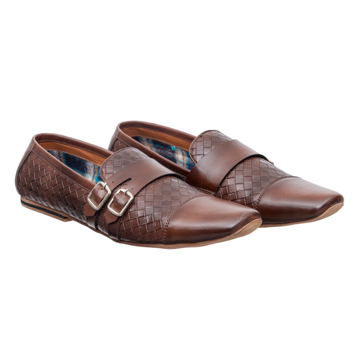 HV Monk Loafers