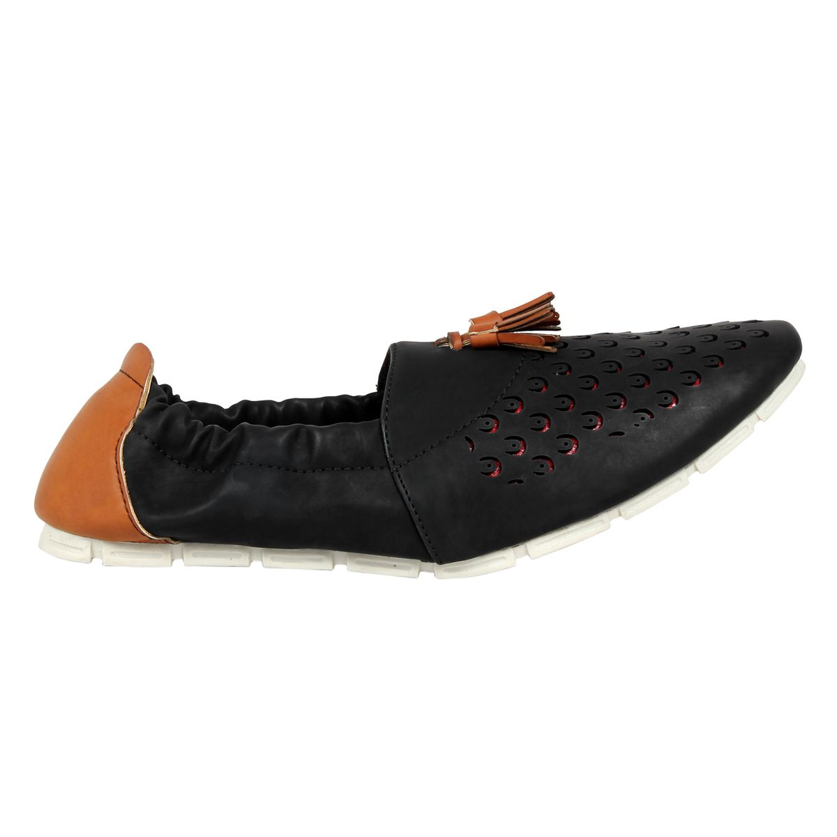 Indian Style Loafers For Men