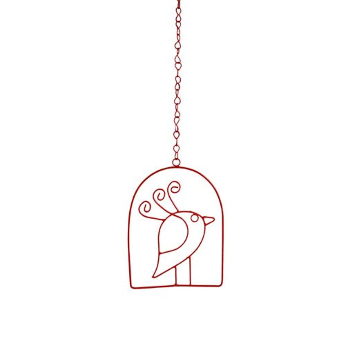 Hanging BirdieDa744