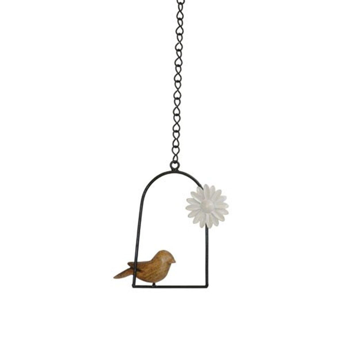 Hanging BirdieGd782