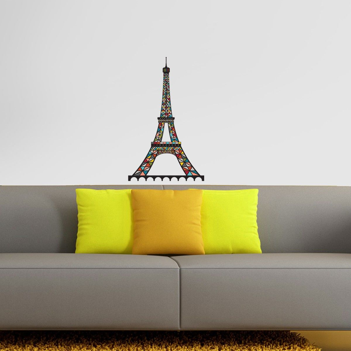 Cute Metal Eiffel Tower Wall Art Pictures Inspiration - The Wall Art ...