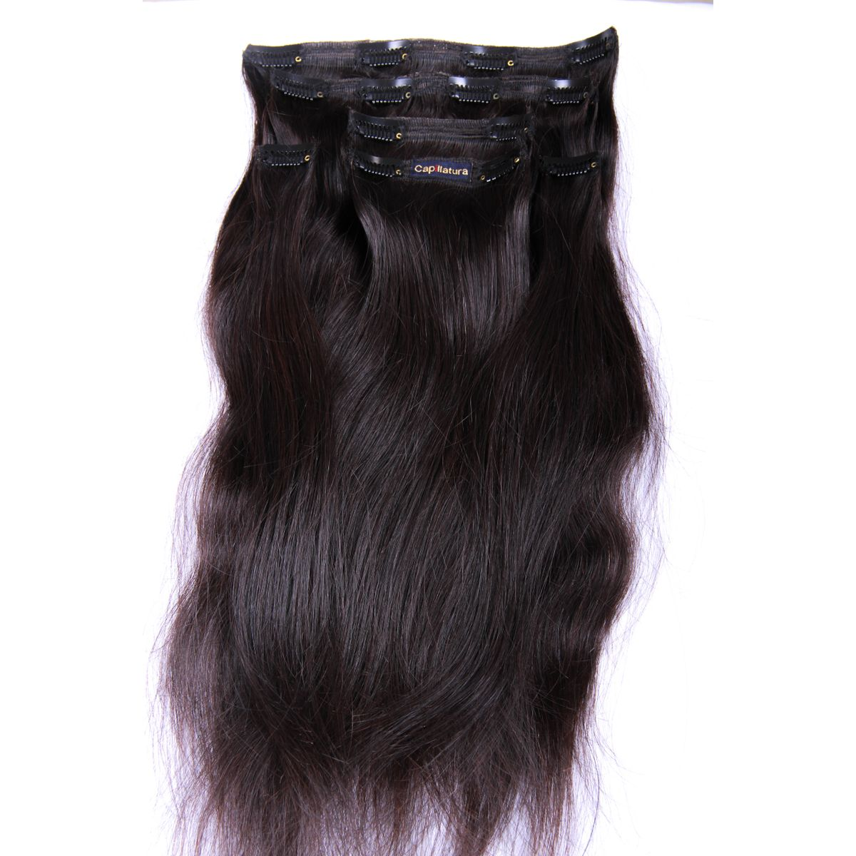 Buy Clip In Hair Extensions 28 Inch Straight At Lowest Price