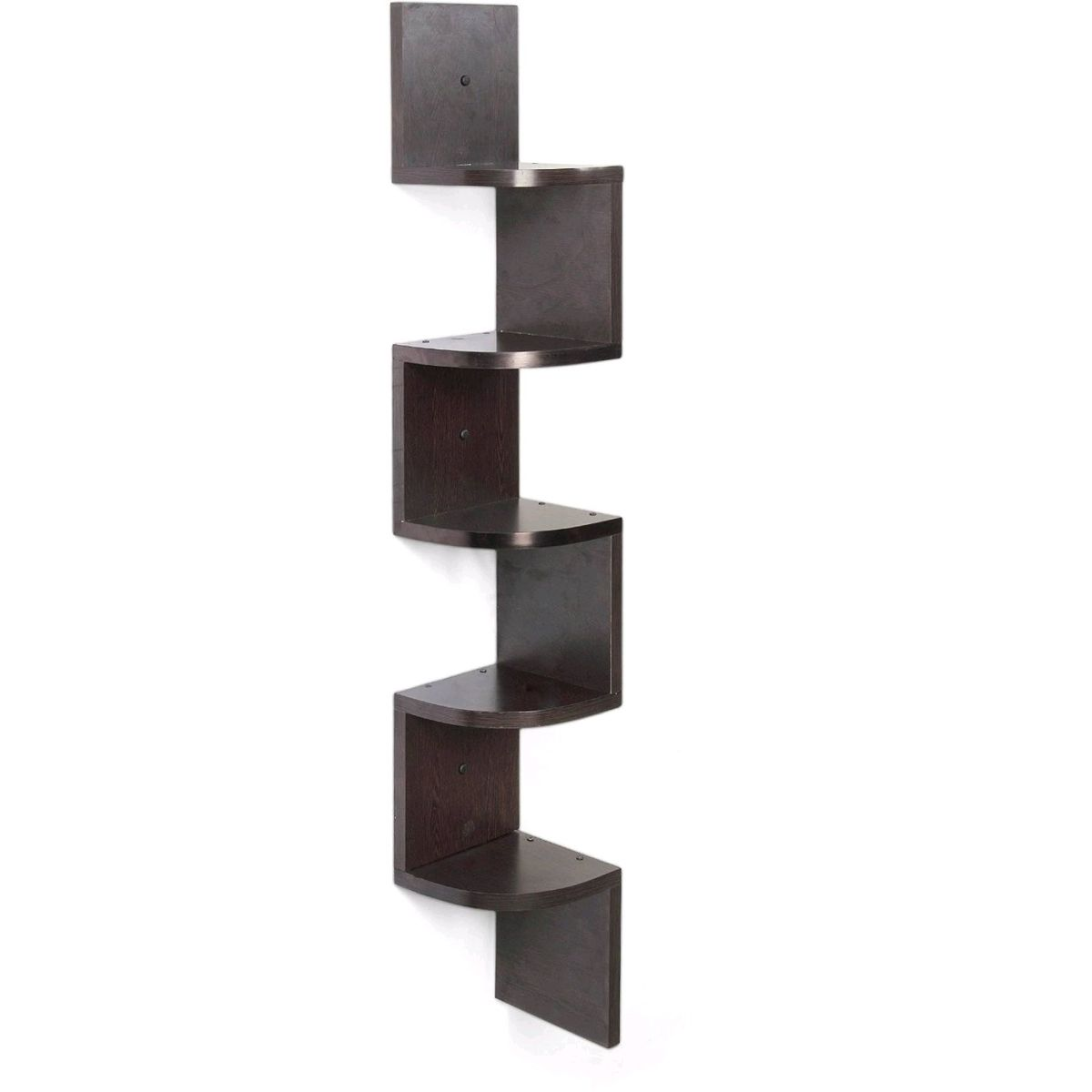 Imaginary Products Zigzag Wall Corner