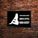 Bad Assy Poster