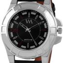 Watch Me White Men Silicone Swiss Wrist Watch Watch Me-109x