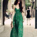 Sun Dress Maxi Dress