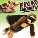 Skylofts 30cm Screaming & Flying Monkey Stuff Soft Toy Slingshot (Gulel) PLush Stuffed Animal ( https://www.youtube.com/watch?v=Mzj395Mlm9s )
