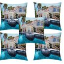 Home Diva Digital Printed Cushion Cover Set of 5_Homediva19