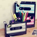 Cassette Shaped Tape Dispenser (ASSORTED)