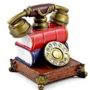GeekGoodies Telephone Decorative Antique Model Money Bank