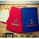 Personalise Passport Cover