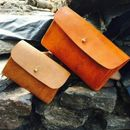 Handcrafted Clutch