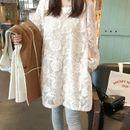 lace dress plus size vastra00115