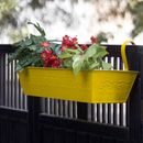 Big Metal Planter_Gd738