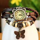 ShopHub  Brown dori Women Watch
