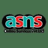 ASNS ONLINE SERVICES PVT LTD