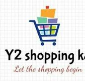 y2 shopping kart