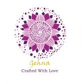Gehna crafted with love