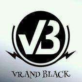 Vrand black footwear