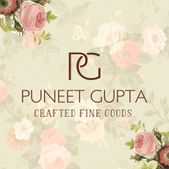 Puneet Gupta Fine Crafted Goods