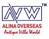 Alina overseas