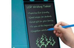 Lcd Writting Tablet