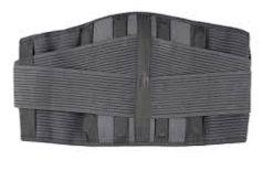 LS Belt Unisex Lumbo Sacral All Size Flexible Belt