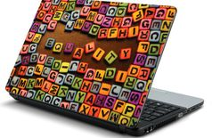 Print Club Laptop Skins 15.6 inch - Stickers - HD Quality - Dell-Lenovo-Acer-HP_001