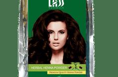 Lass Naturals Herbal Henna Powder
