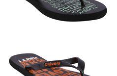Crazeis Flip-Flops Pack of 2 for Men-024
