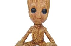 Guardians of the Galaxy 2 : Baby Groot toy gift item, showpiece