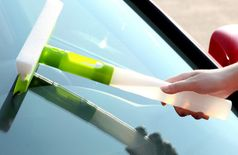Magic Spray Type Brushes Cleaner Car / Glass