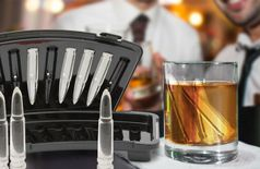 Bullet shaped Ice Tray Party Supplies