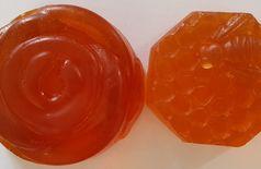 Honey Soap Set