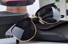 Club Master Stylish Sunglasses for Men and Women  Ray Sunglasses b3