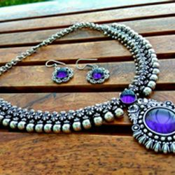 Buy Fashion Jewelry Artificial Imitation Jewellery Online In
