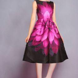 SV Creation Exclusive Designer Liza Pink Dress_53