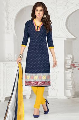 Buy Daily Wear Suits Online In India At Best Prices Women Ethnic Wear